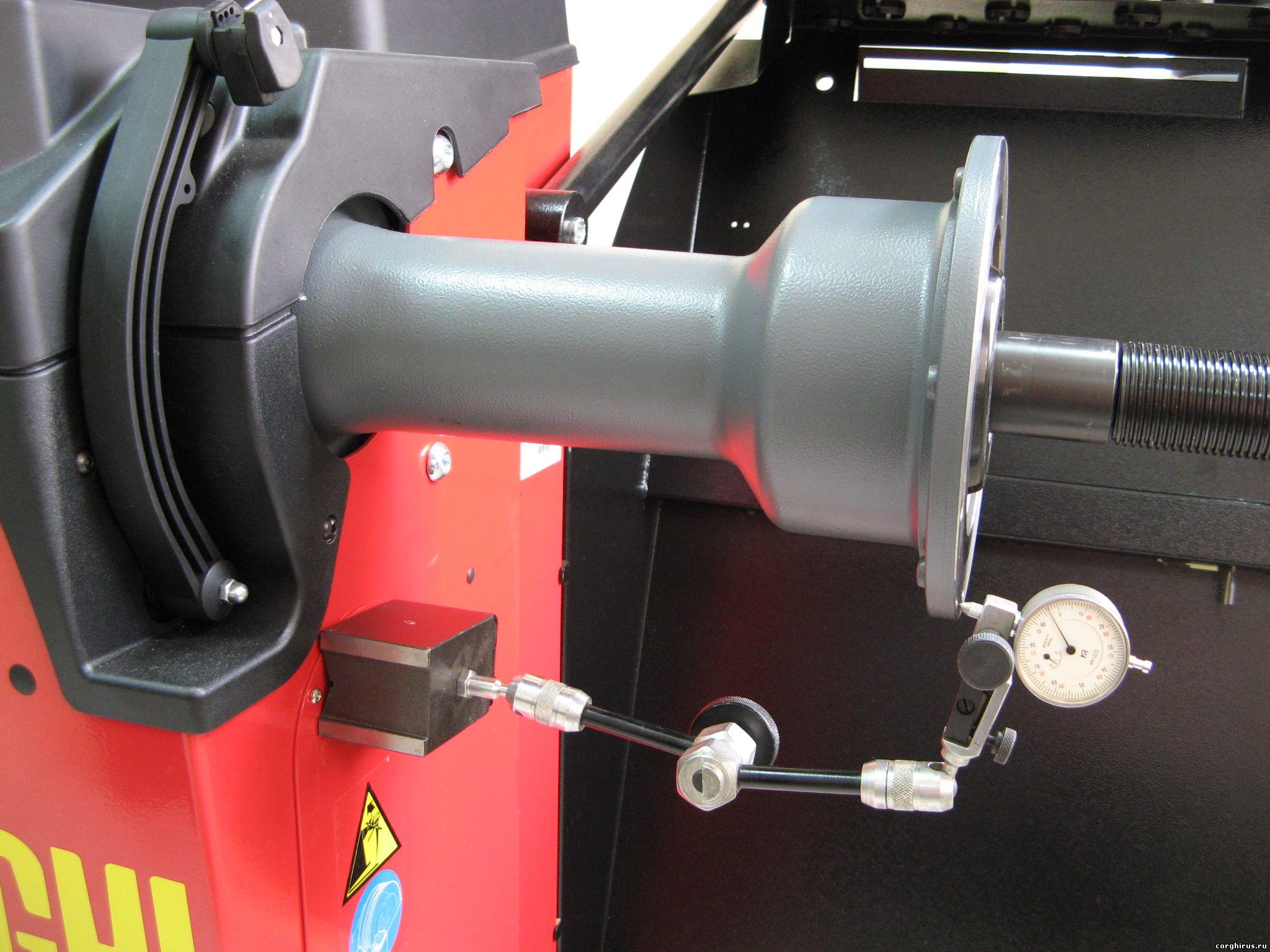 инструкция балансировочного станка cemb c61
